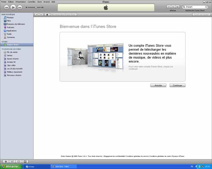 [TUTO] Créer un compte iTunes sans carte de crédit Tuto_i14