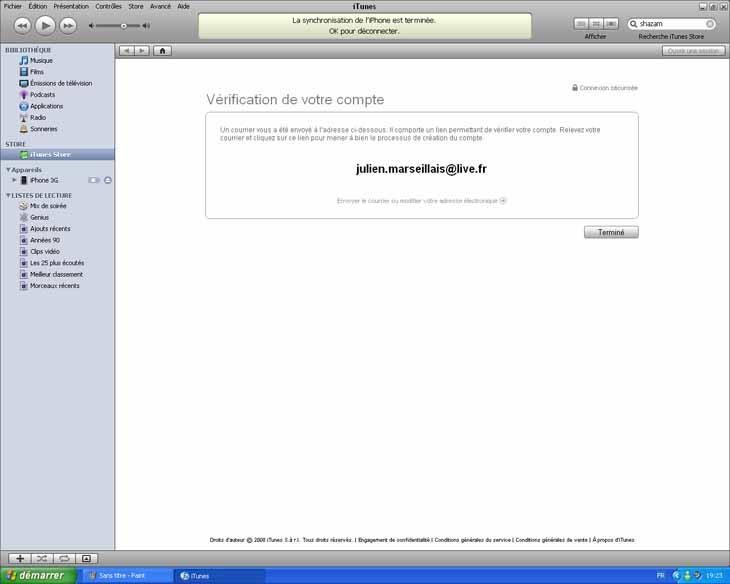[TUTO] Créer un compte iTunes sans carte de crédit Tuto_i18