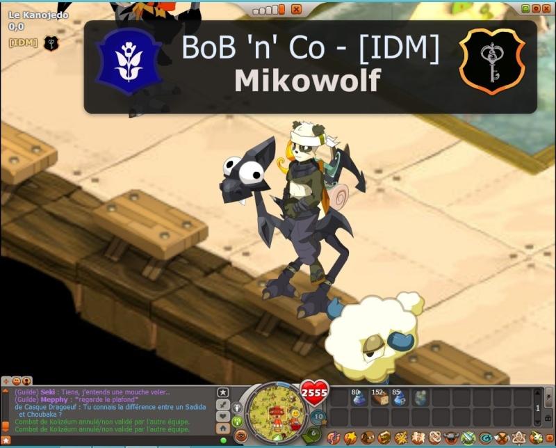 Mikowolf, Pandawa Eau 141. Skin110