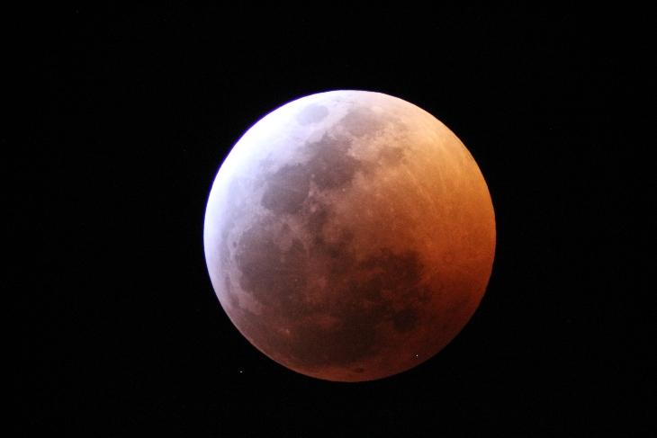Une éclipse totale de Lune à ne pas manquer le 21 janvier 2019 Hunter10