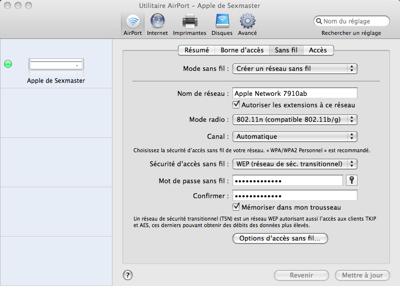 [RESOLU] Mac book pro avec Aiport Extreme ... problème Apple_15