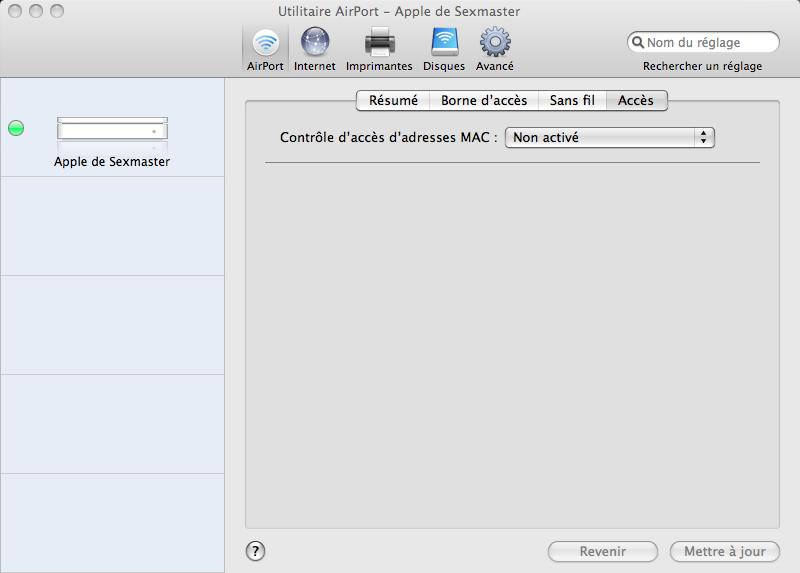 [RESOLU] Mac book pro avec Aiport Extreme ... problème Apple_16
