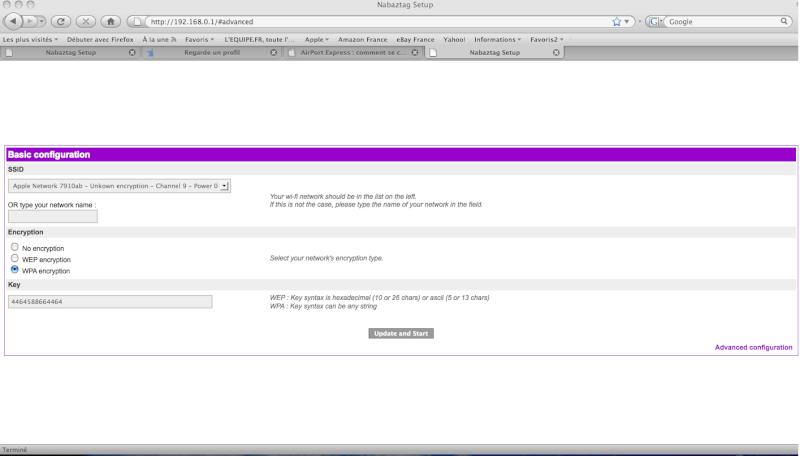 [RESOLU] Mac book pro avec Aiport Extreme ... problème Apple_17
