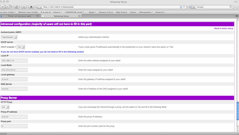 [RESOLU] Mac book pro avec Aiport Extreme ... problème Apple_25