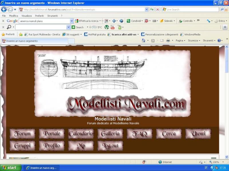 """Come """"fotografare"""" la schermata del PC Immagi10"""
