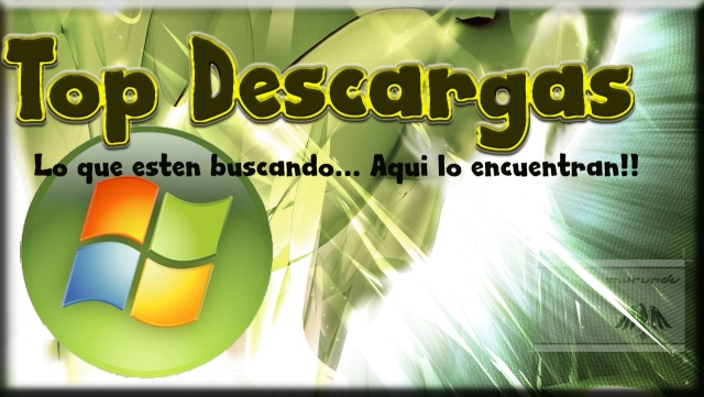 ...:::Top Descargas:::...
