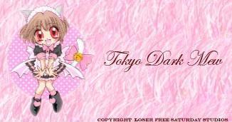 Tokyo Dark Mew