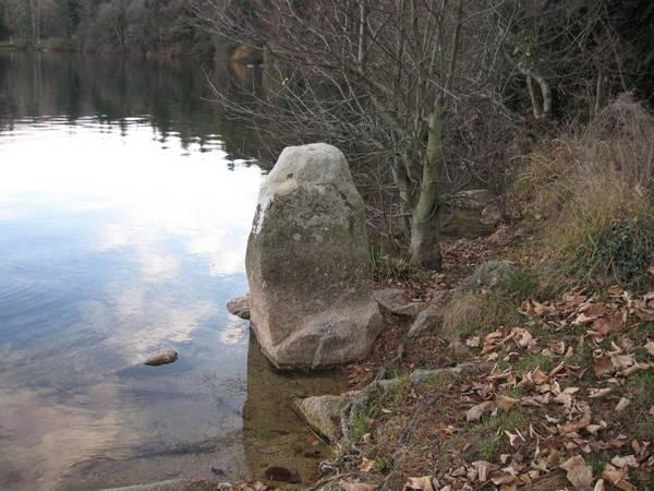 Le Gour de Tazenat (Auvergne) Gourde31