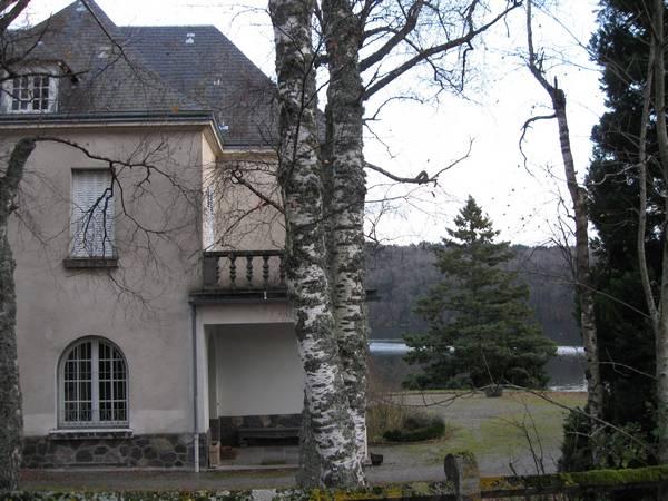 Le Gour de Tazenat (Auvergne) Gourde33