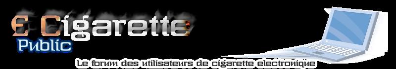 Ecigarette-Public nouvelle formule Logo111