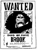~ Wanted ~ Brookw10