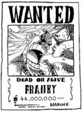 ~ Wanted ~ Franky10