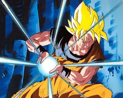 Les transformations Goku-p11