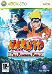 Xbox 360 : Naruto the broken bond Resize10