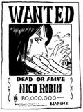 ~ Wanted ~ Robinw10