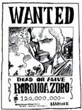~ Wanted ~ Zorrow10