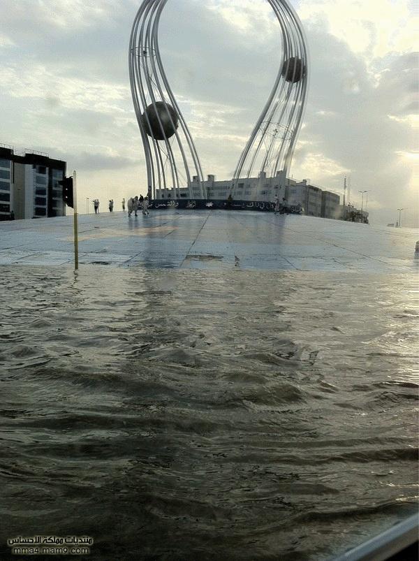 أمطار وسيول جدة ـ الأربعاء 26 يناير 2011 ـ صور 1610