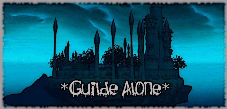 Guilde Alone