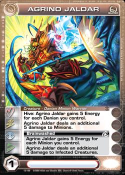 Danians Card5910