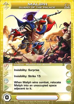 Mipedians Card6411