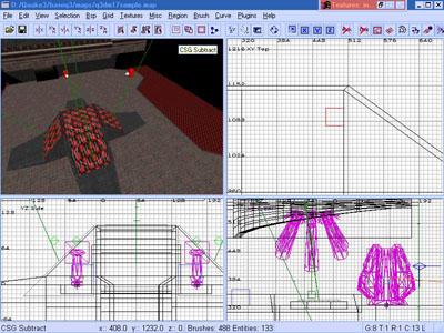 Creazione Mappe Passo-Passo Q3radi10