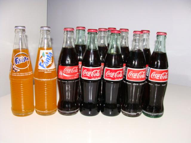 Fanta / Coca cola  Dsc03310