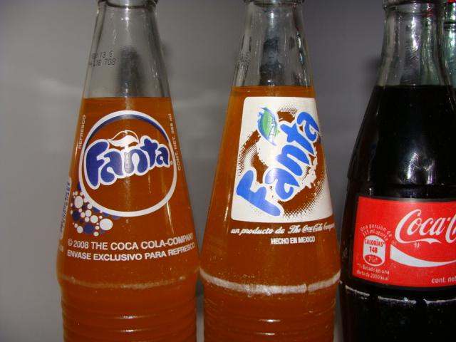 Fanta / Coca cola  Dsc03311