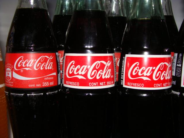 Fanta / Coca cola  Dsc03312
