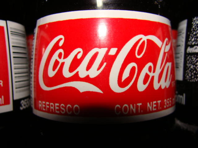Fanta / Coca cola  Dsc03313