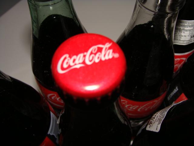 Fanta / Coca cola  Dsc03314