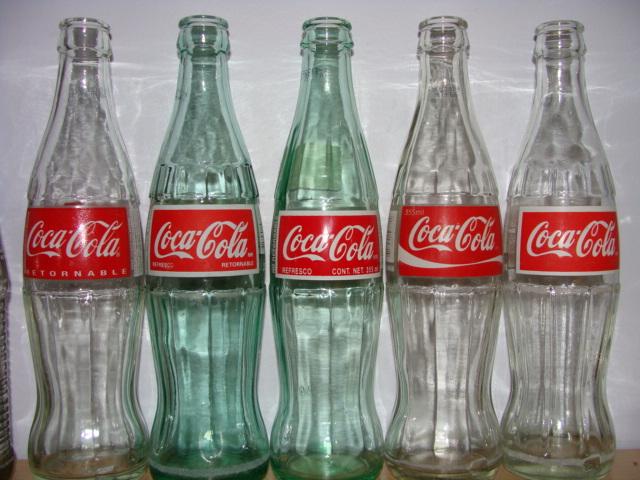 Fanta / Coca cola  Dsc03315