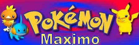 Pokémon Máximo