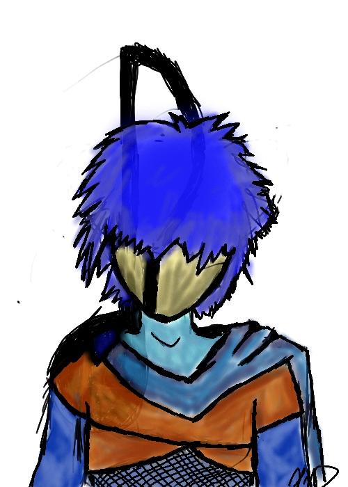 Pat's Character Airbrushings Asigaw10
