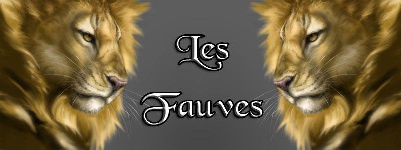 FAUVES