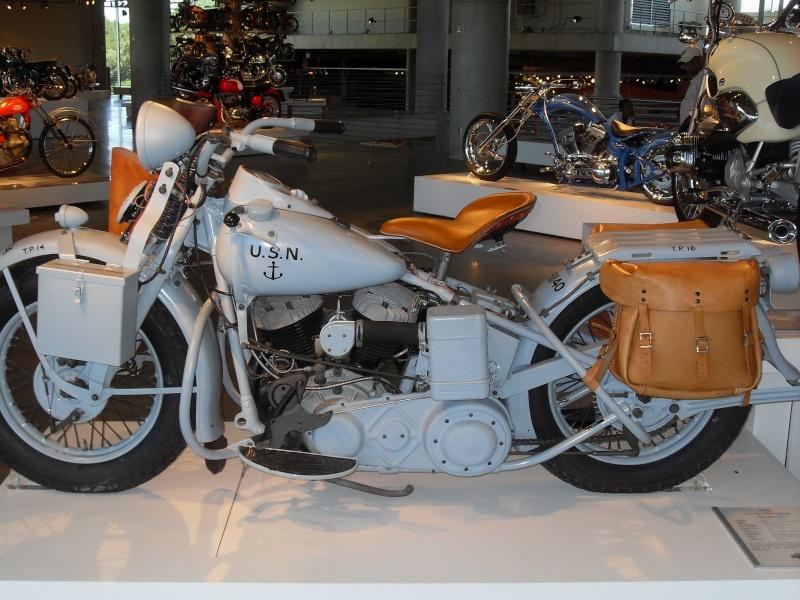 Moto US Navy 06610