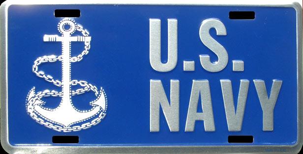 Moto US Navy Us-nav10
