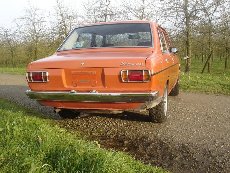 Datsun 1200 ,par içi ........... - Page 2 00412