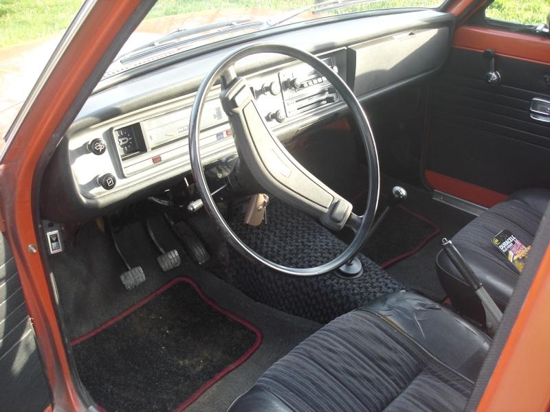 Datsun 1200 ,par içi ........... - Page 2 00611