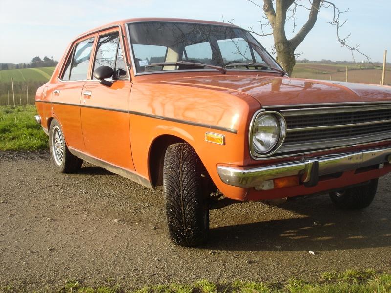 Datsun 1200 ,par içi ........... - Page 2 00811