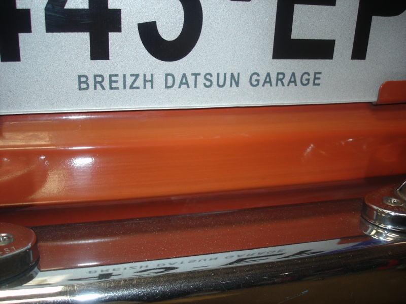 Datsun 1200 ,par içi ........... - Page 2 00910