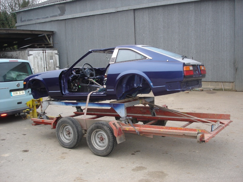 280 ZX Bretonne ! Maintenant dans le sud avec 240Z - Page 2 Datsun10