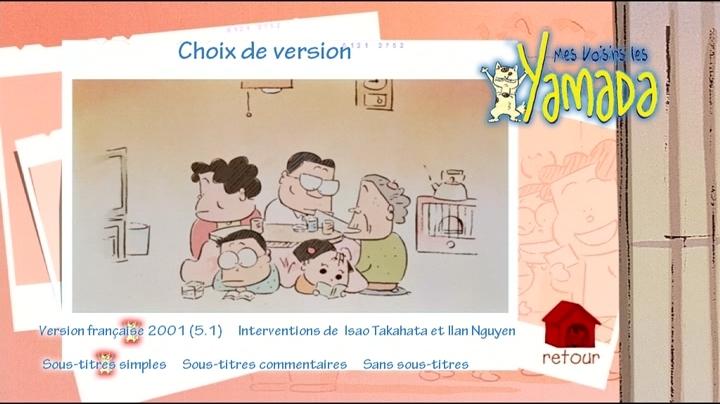 Projet des éditions de fans (DVD, HD, Bluray) : Les anciens doublages restaurés en qualité optimale ! - Page 2 Yamada18