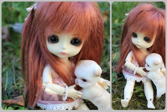 FS LATI Yellow Sunny Alice in Wonderland 510