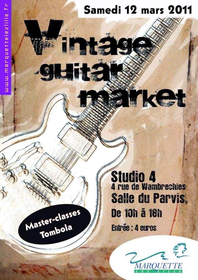 VINTAGE GUITAR MARKET 2011 Att110
