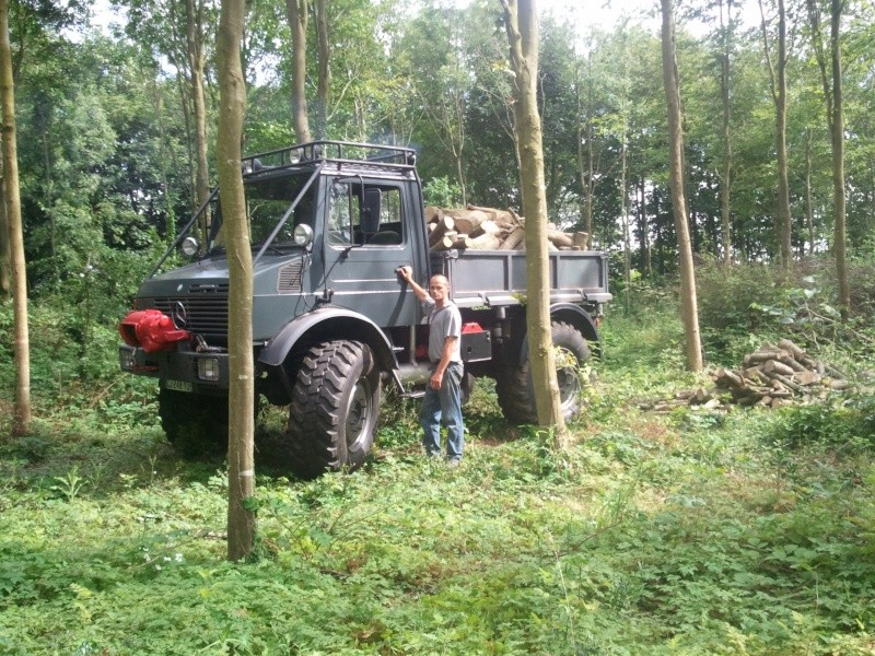 forestiers de roger : cinquieme partie - Page 4 Photo017