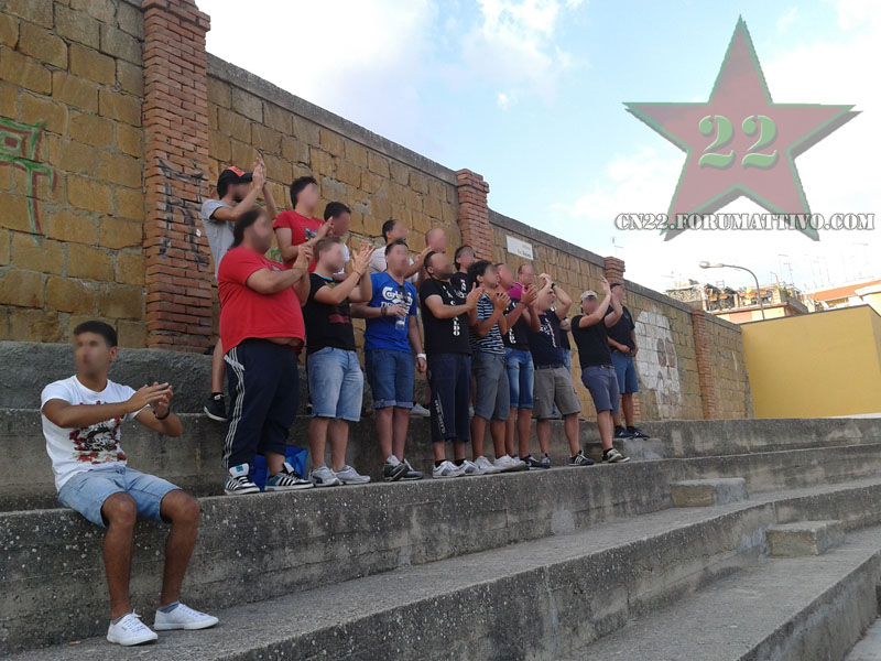 Stagione Ultras 2013-2014 A10