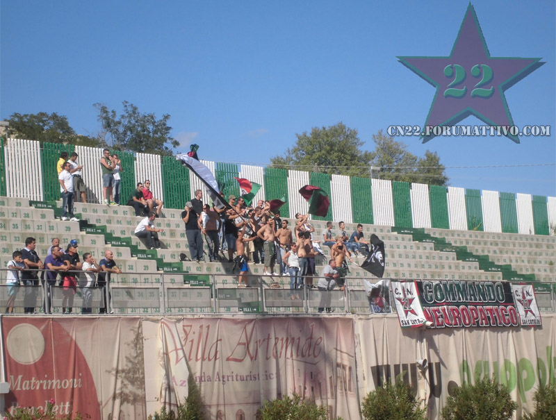 Stagione Ultras 2013-2014 A111