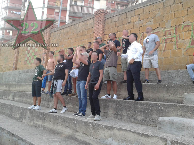 Stagione Ultras 2013-2014 A13
