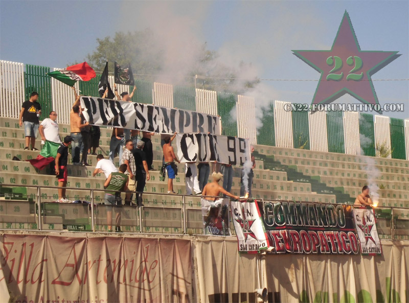 Stagione Ultras 2013-2014 A211