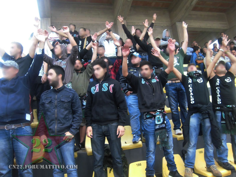 Stagione Ultras 2013-2014 B11